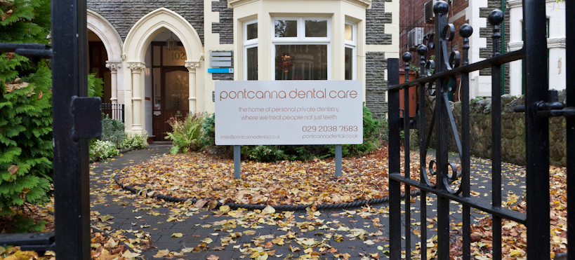 Pontcanna Dental Care Cardiff